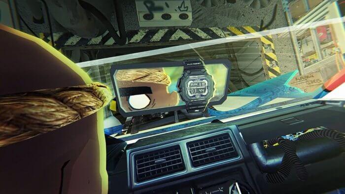 Gorillaz x G-Shock GX-56