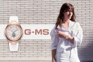 G-Shock Women G-MS