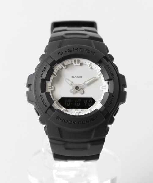 Urban Research x G-Shock G-100 2018