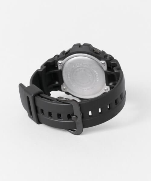 Urban Research x G-Shock G-100 2018 Band and Case Back