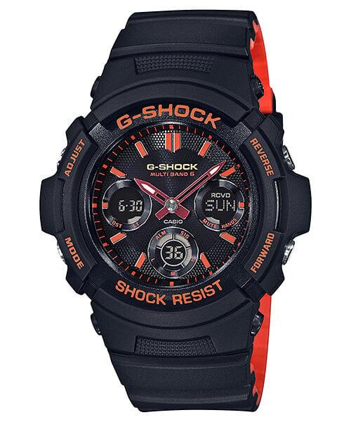 G-Shock AWG-M100SBR-1AJF