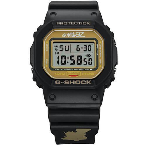 G-Shock DW-5600GRLZ2-1ER 2-D