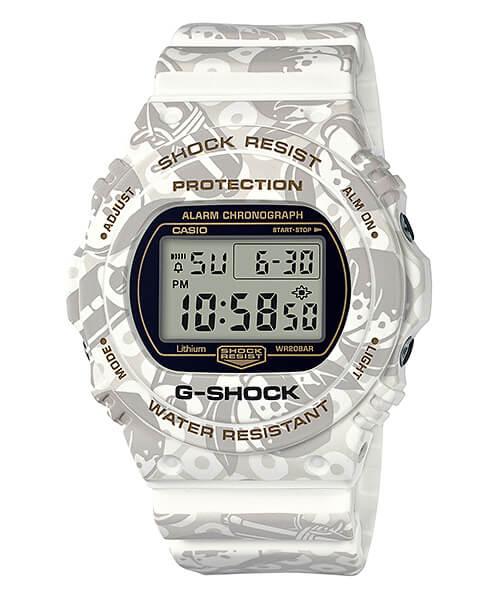 G-Shock DW-5700SLG-7