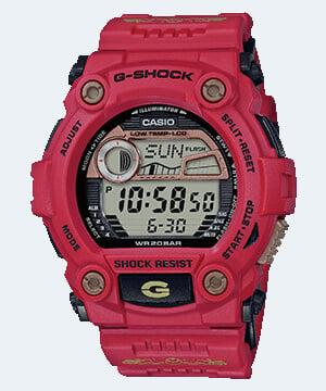 G-Shock G-7900SLG-4 Ebisu