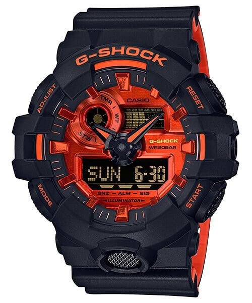 G-Shock GA-700BR-1AJF