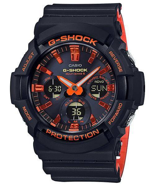 G-Shock GAW-100BR-1AJF