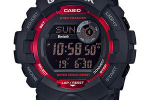 G-Shock GBD-800-1 Best for Running