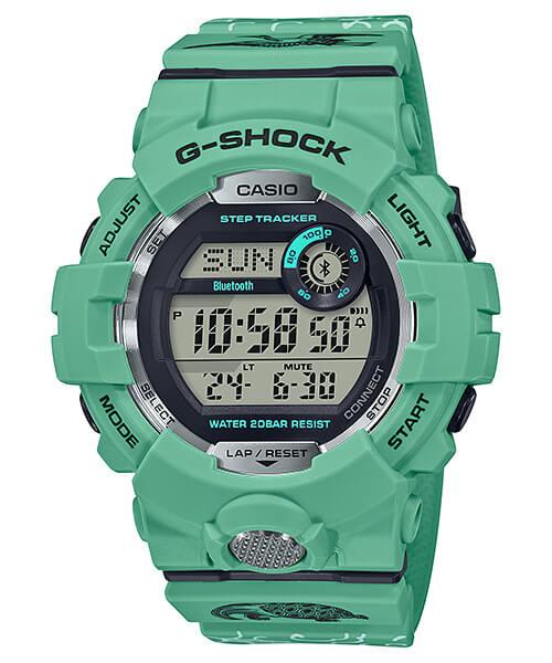 G-Shock GBD-800SLG-3