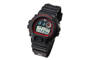 Nissan GT-R x G-Shock DW-6900 2018 Collaboration Watch
