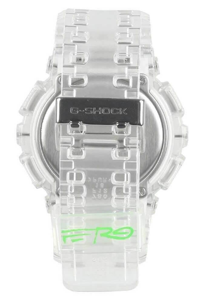 A$AP Ferg x G-Shock GA-110FRG-7AER Back