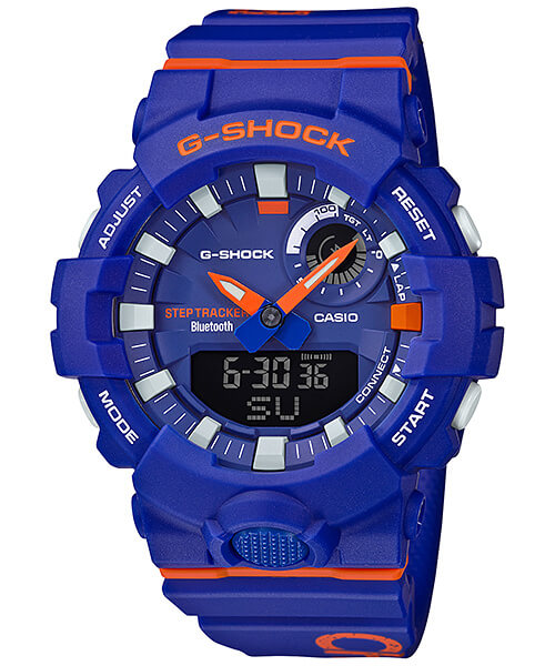 G-Shock G-SQUAD GBA-800DG-1A