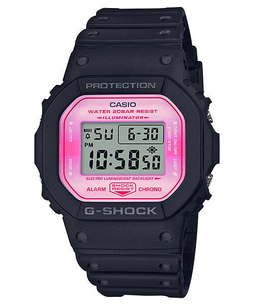 G-Shock DW-5600TCB-1JR