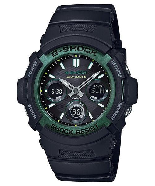 G-Shock AWG-M100SF-1A3