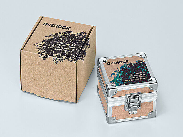G-Shock Fire Package 2019
