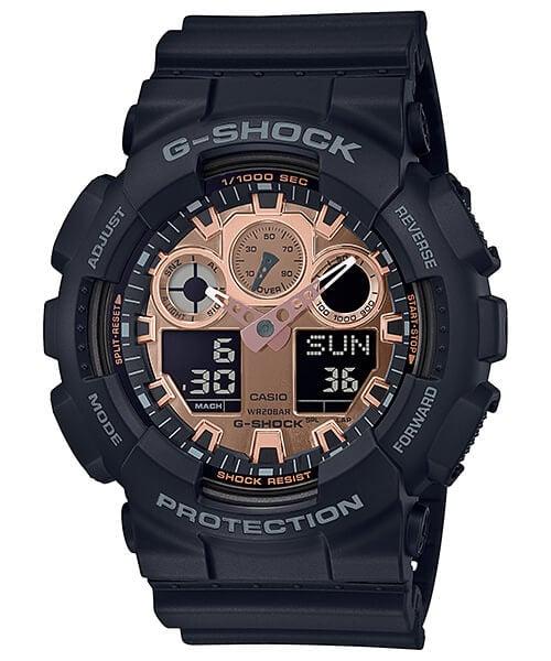 G-Shock GA-100MMC-1A