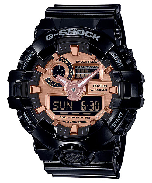 G-Shock GA-700MMC-1A