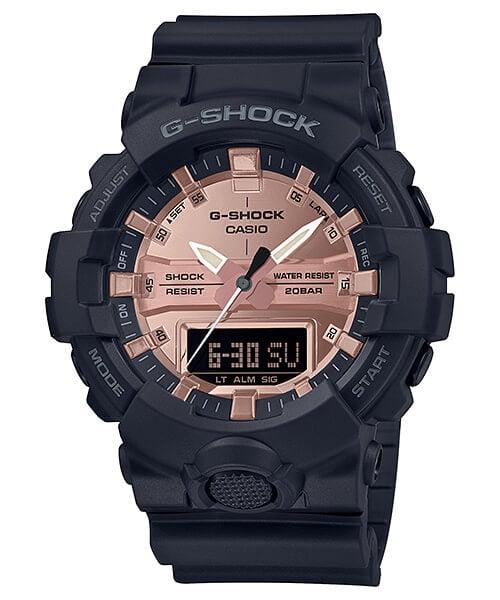 G-Shock GA-800MMC-1A