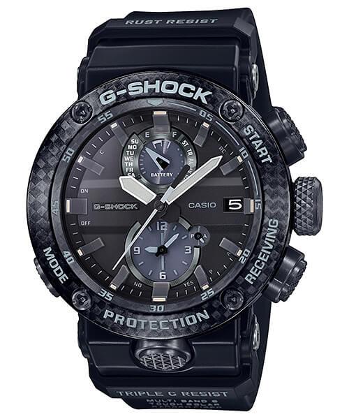 G-Shock GWR-B1000-1A Gravitymaster
