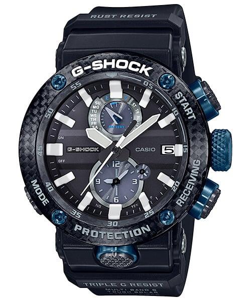G-Shock GWR-B1000-1A1 Gravitymaster