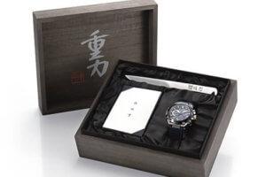 G-Shock MRG-G2000RJ-2A Jyuryoku Maru Box Set