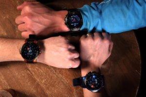 Pro Trek Smart WSD-F30 Promo Video by Casio UK