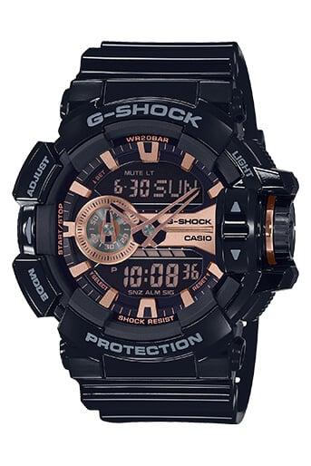 G-Shock GA-400GBX-1A4