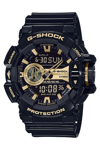 G-Shock GA-400GBX-1A9