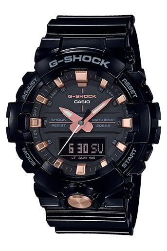 G-Shock GA-810GBX-1A4
