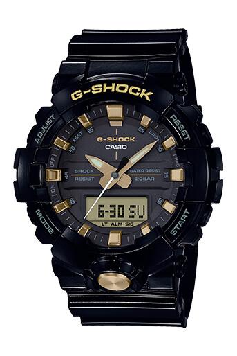 G-Shock GA-810GBX-1A9