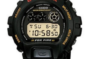 Casio reveals the Top 3 Best-Selling G-Shock Watches Ever