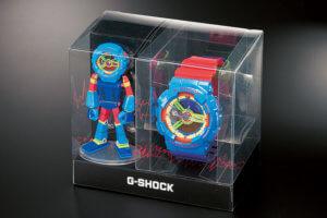 GA-110F-2 G-Shock Man