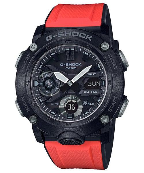 G-Shock GA-2000E-4