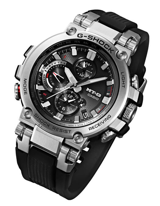 efa7f699b5a5 Casio G-Shock MTG-B1000 wins iF Design Award for 2019 – G-Central G ...