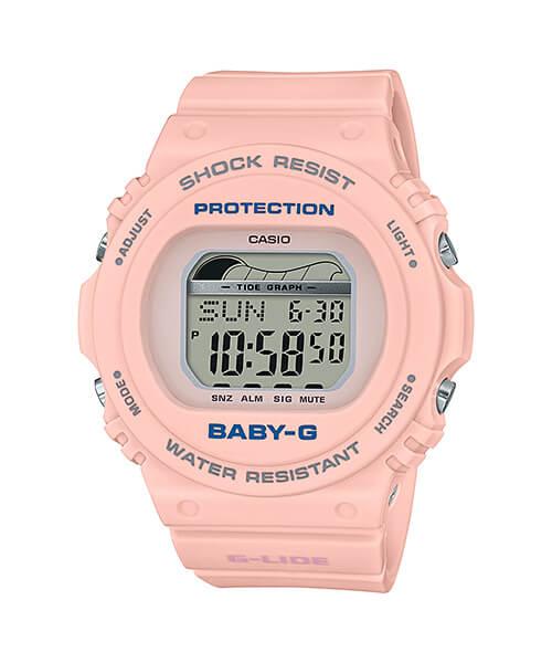 Baby-G BLX-570-4