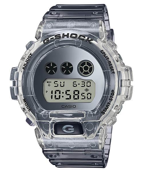 G-Shock DW-6900SK-1