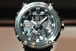 G-Shock G-STEEL GST-B200