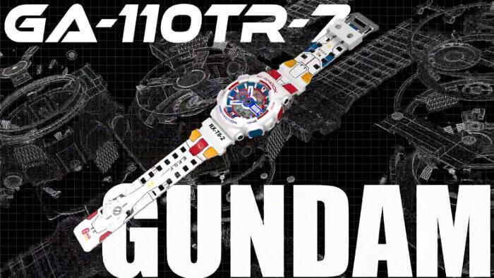 GA-110TR-7APRGD RX-78-2 Gundam