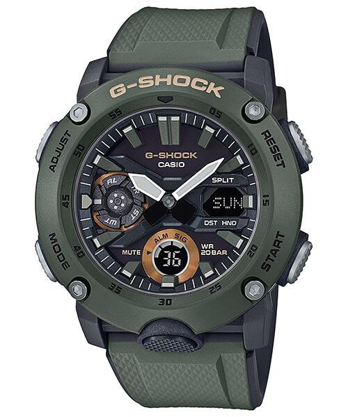 G-Shock GA-2000-3A