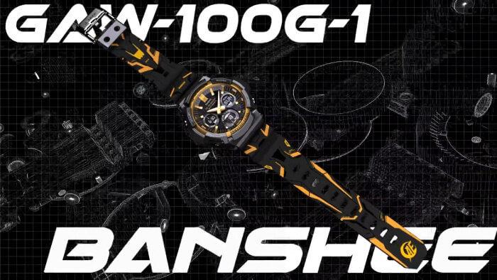 GAW-100G-1APRGD RX-0 Unicorn Gundam 02 Banshee