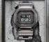G-Shock GMW-B5000V-1 with Black Aged IP