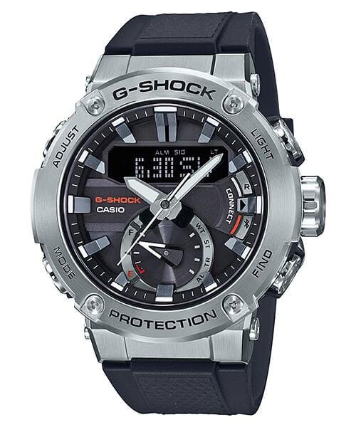G-Shock G-STEEL GST-B200-1A