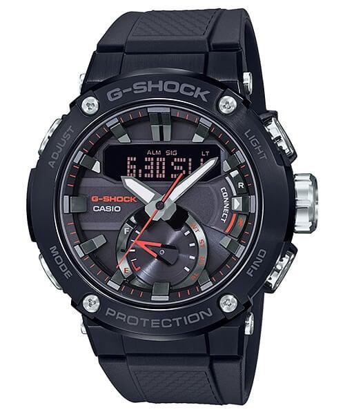 G-Shock G-STEEL GST-B200B-1A