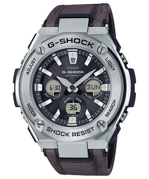 G-Shock G-STEEL GST-S330L-1A
