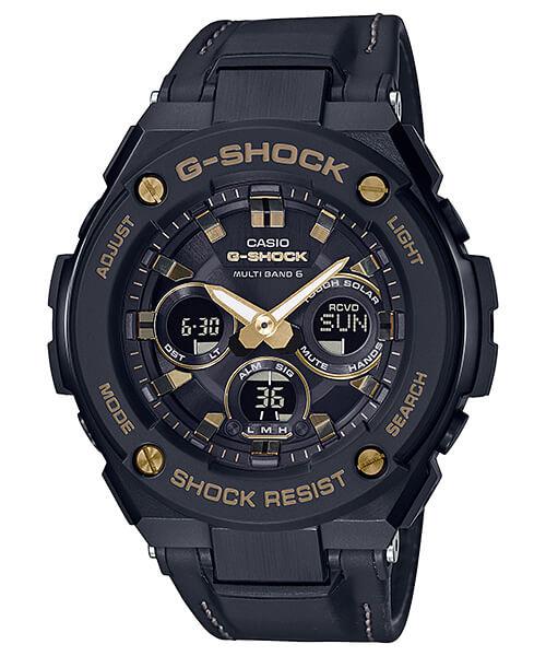 G-Shock G-STEEL GST-W300GL-1A
