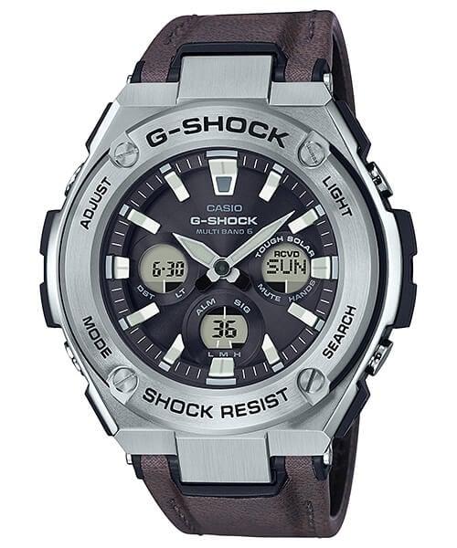 G-Shock G-STEEL GST-W330L-1A