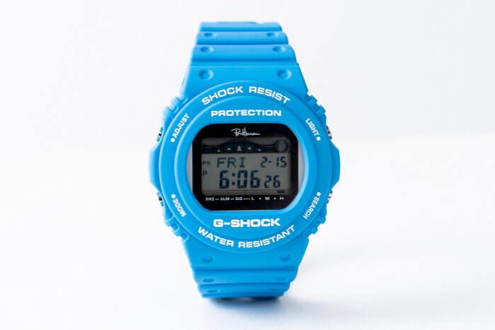 Ron Herman x G-Shock GWX-5700 Collaboration for 2019