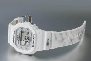 G-Shock DW-5600 x 8Five2 20th Anniversary
