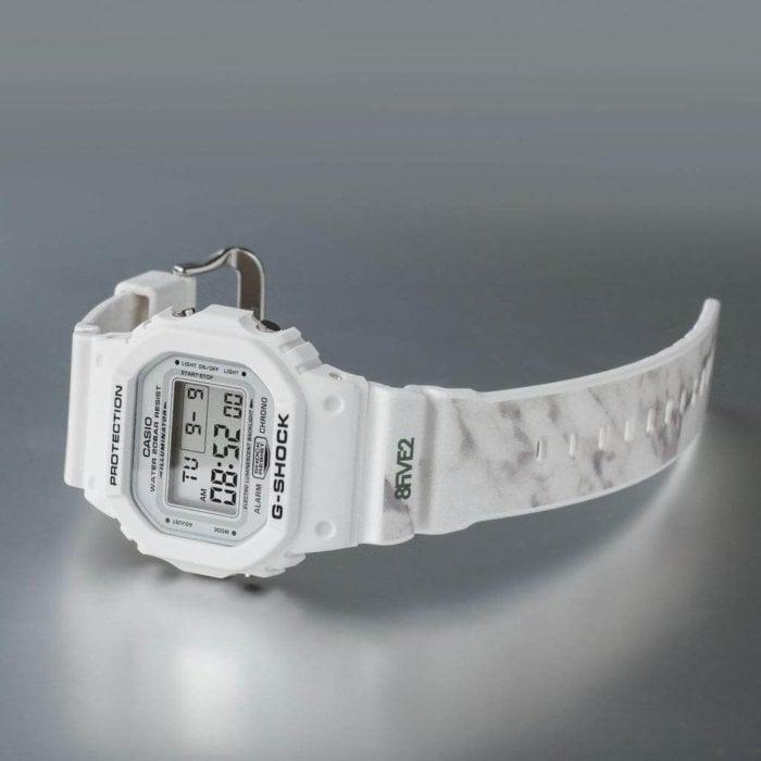 G-Shock DW-5600 x 8Five2 20th Anniversary