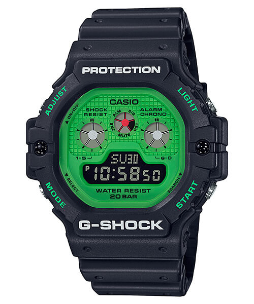 G-Shock DW-5900RS-1