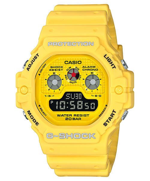 G-Shock DW-5900RS-9